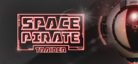 Space Pirate Trainer Header