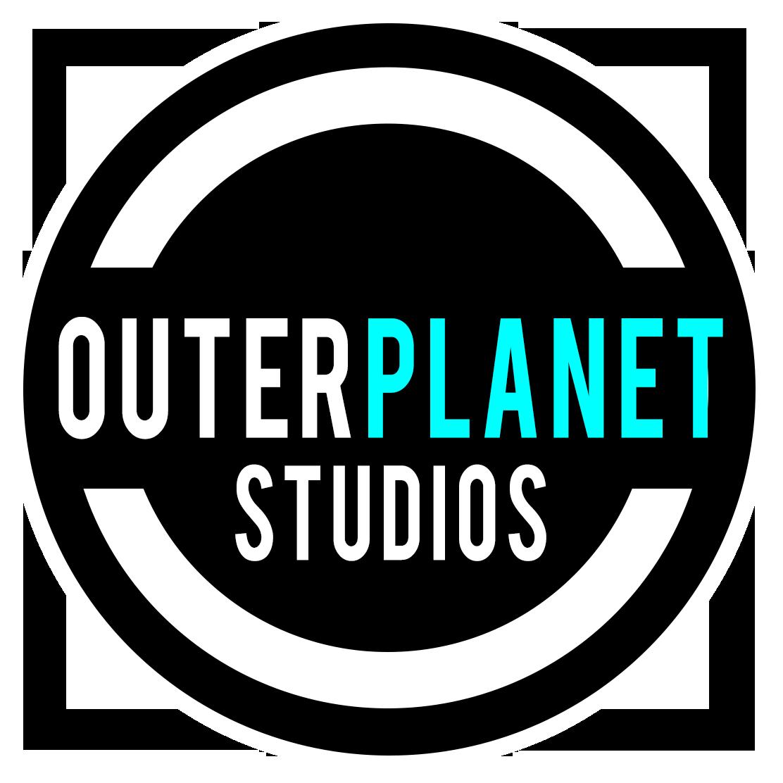 Outer Planet Studios Logo