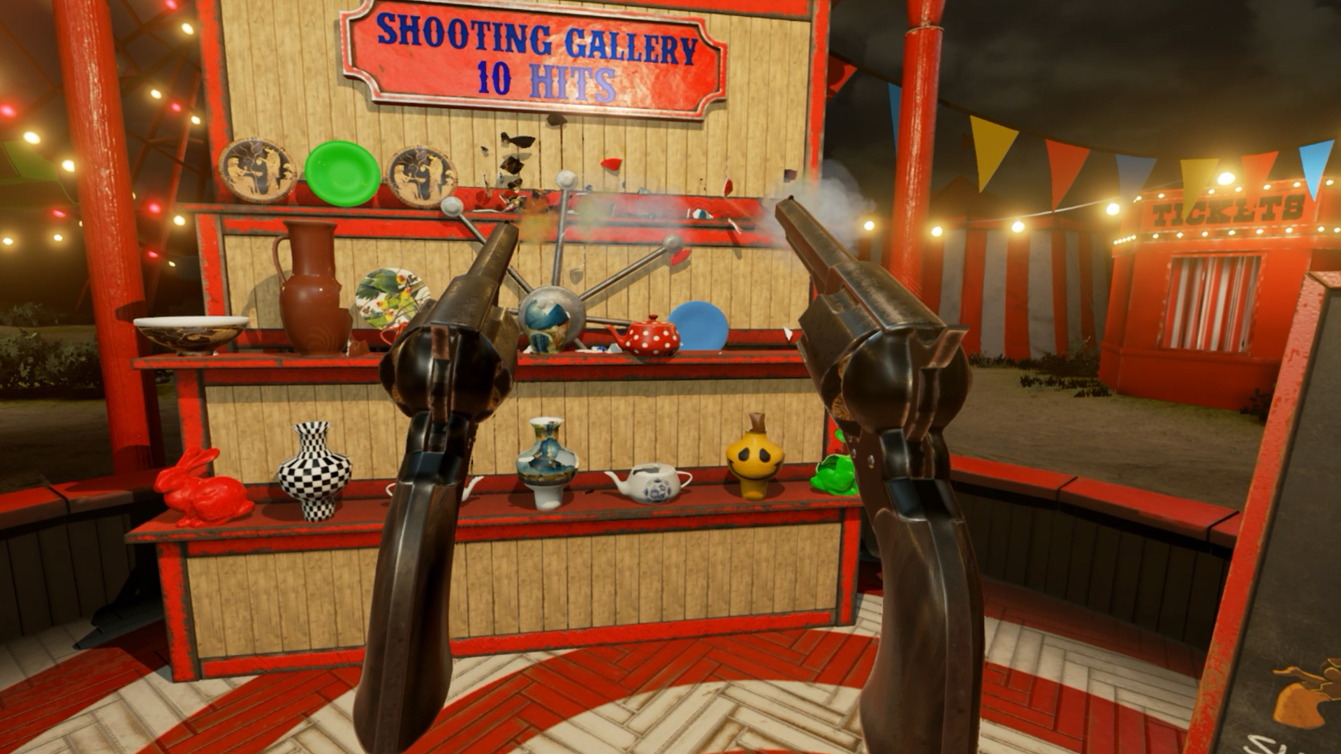 VR Funhouse Screenshot