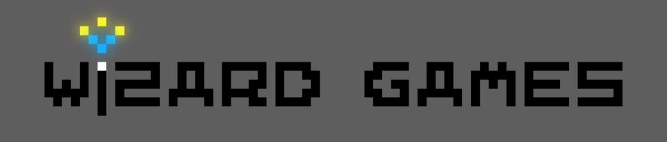 Wizard Games Logo