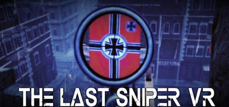 The Last Sniper VR Header