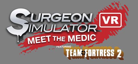 Surgeon Simulator VR: Meet The Medic Header