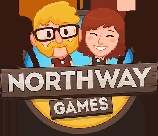Northway Games Logo