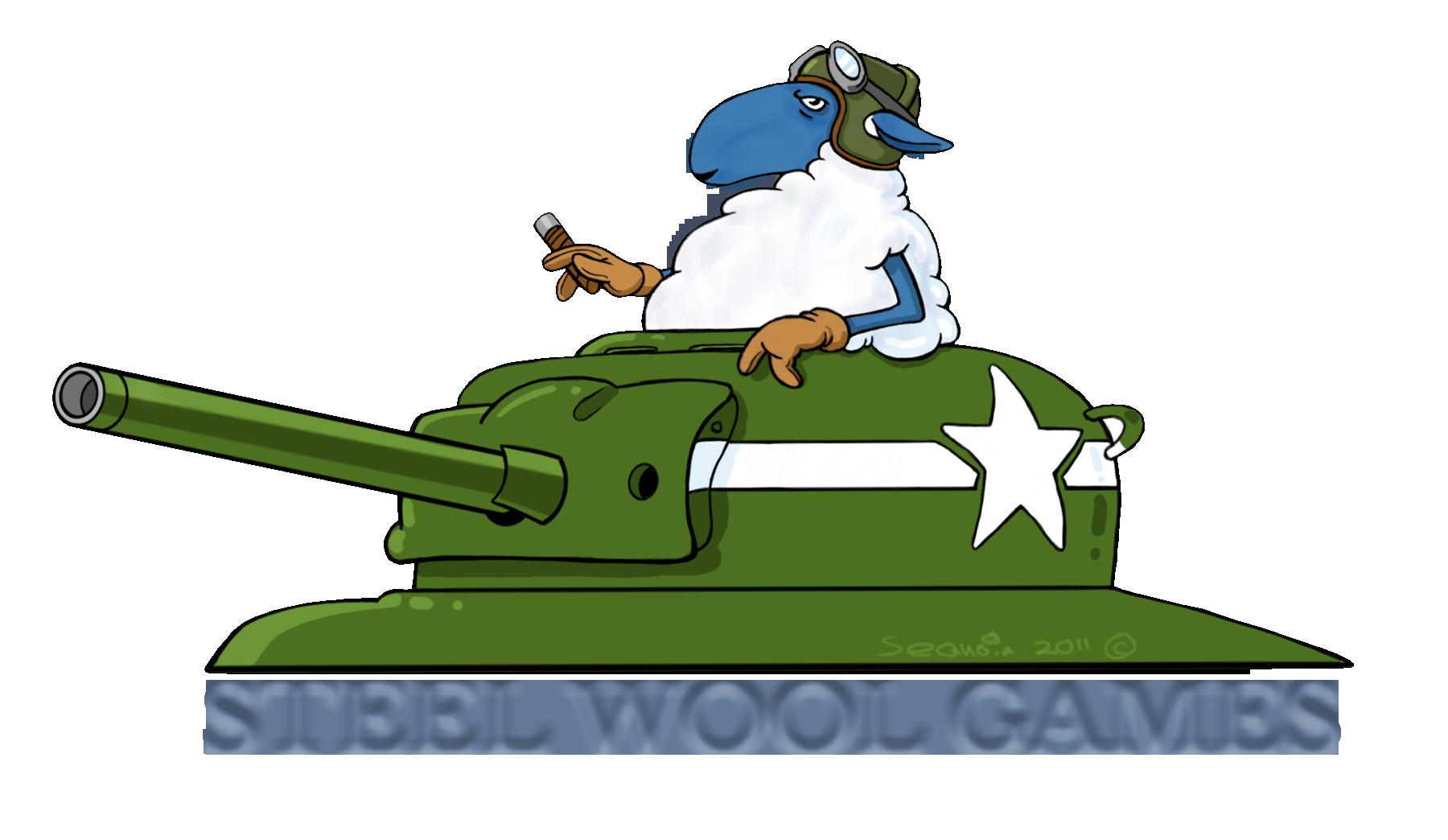 Steel Wool Games