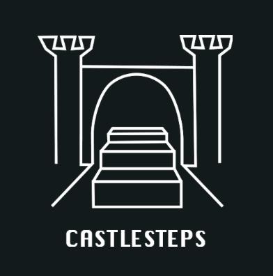 CastleSteps Games Logo