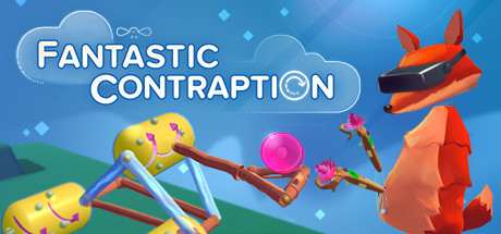 Fantastic Contraption Header