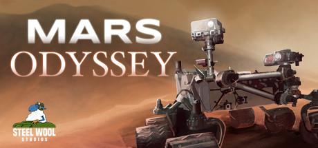 Mars Odyssey Header