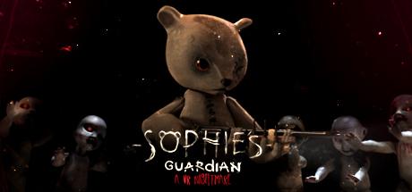 Sophie's Guardian Header