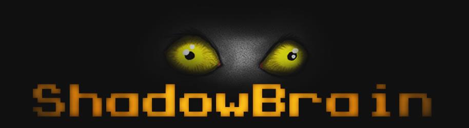 ShadowBrain Games Logo