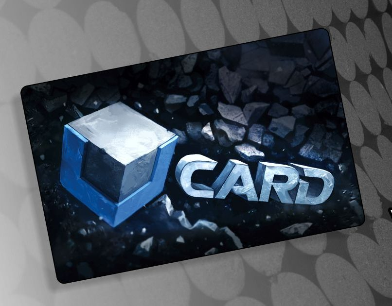Ctrl V Gift Card