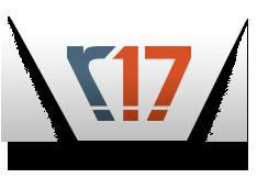 Rank 17 Logo