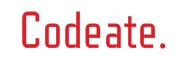 Codeate Logo