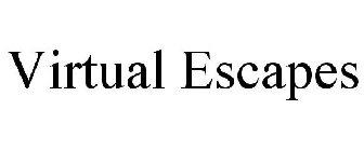 Virtual Escapes Inc Logo