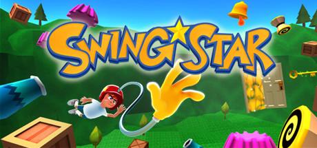SwingStar VR Header