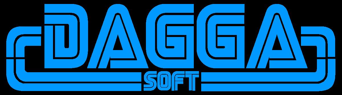 DaGGaSoft Logo