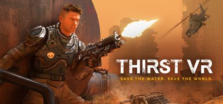 Thirst VR Header