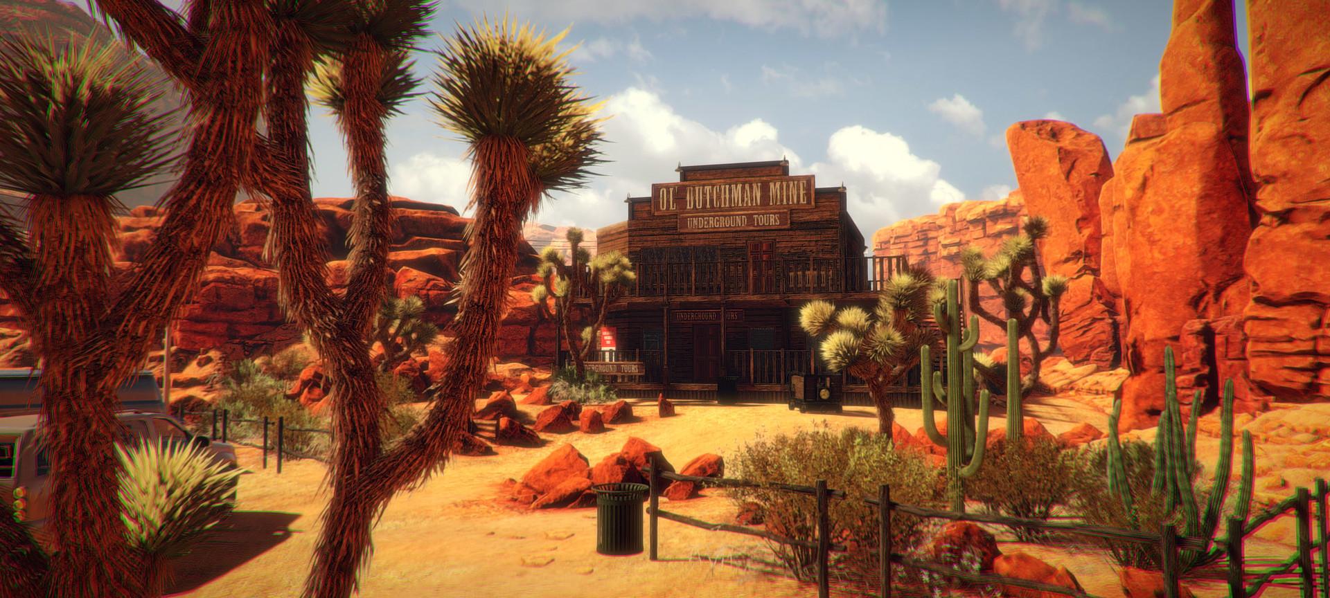 Arizona Sunshine Screenshot