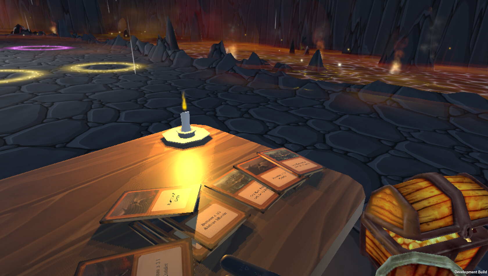 Manastorm Virtual Reality Ctrl V Virtual Reality Arcade