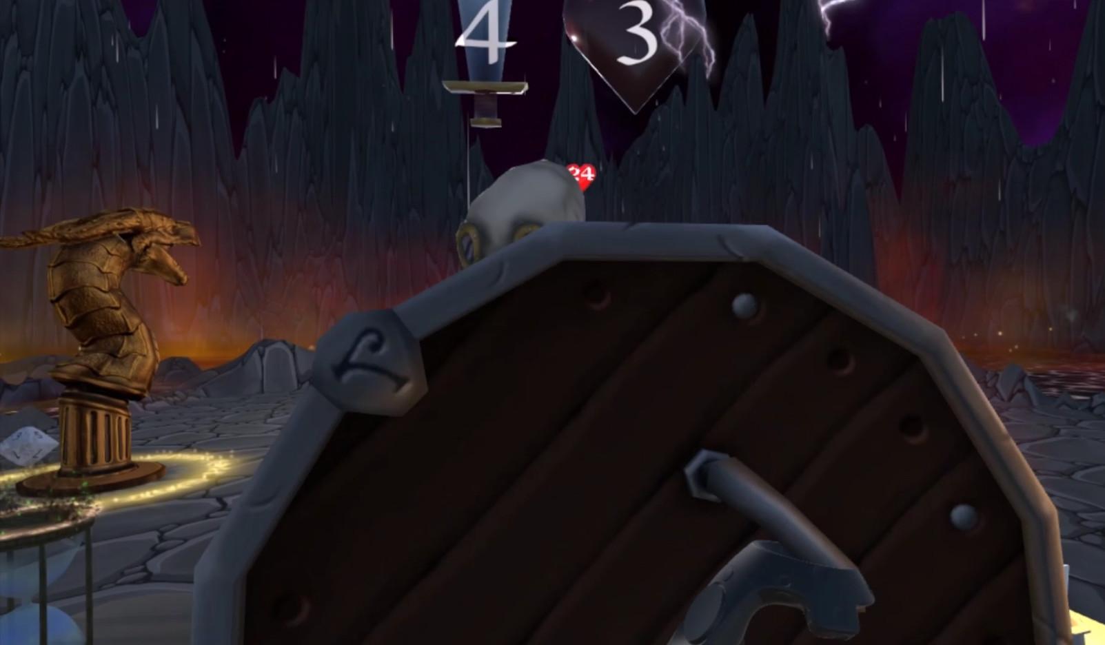 Manastorm Screenshot