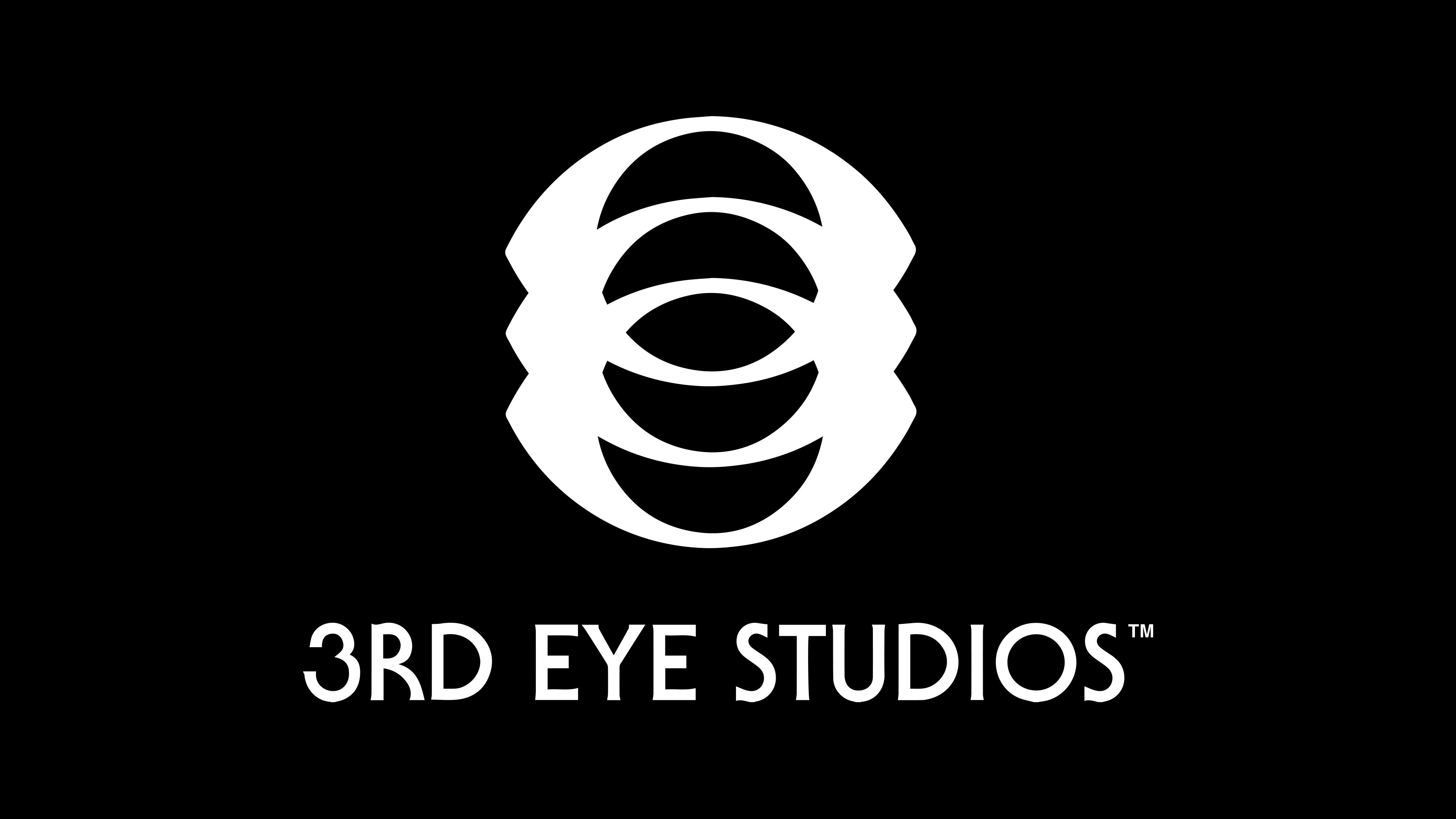3rd Eye Studios Logo