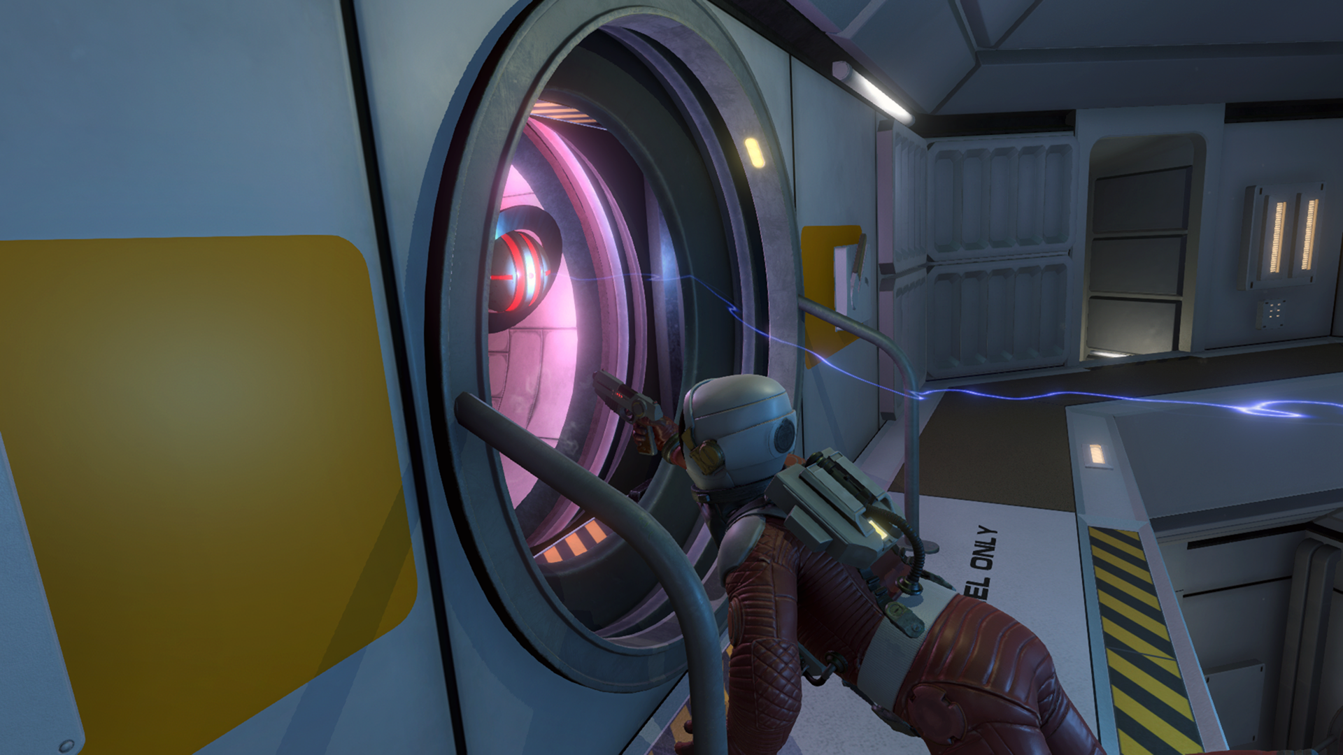Downward Spiral Prologue Screenshot