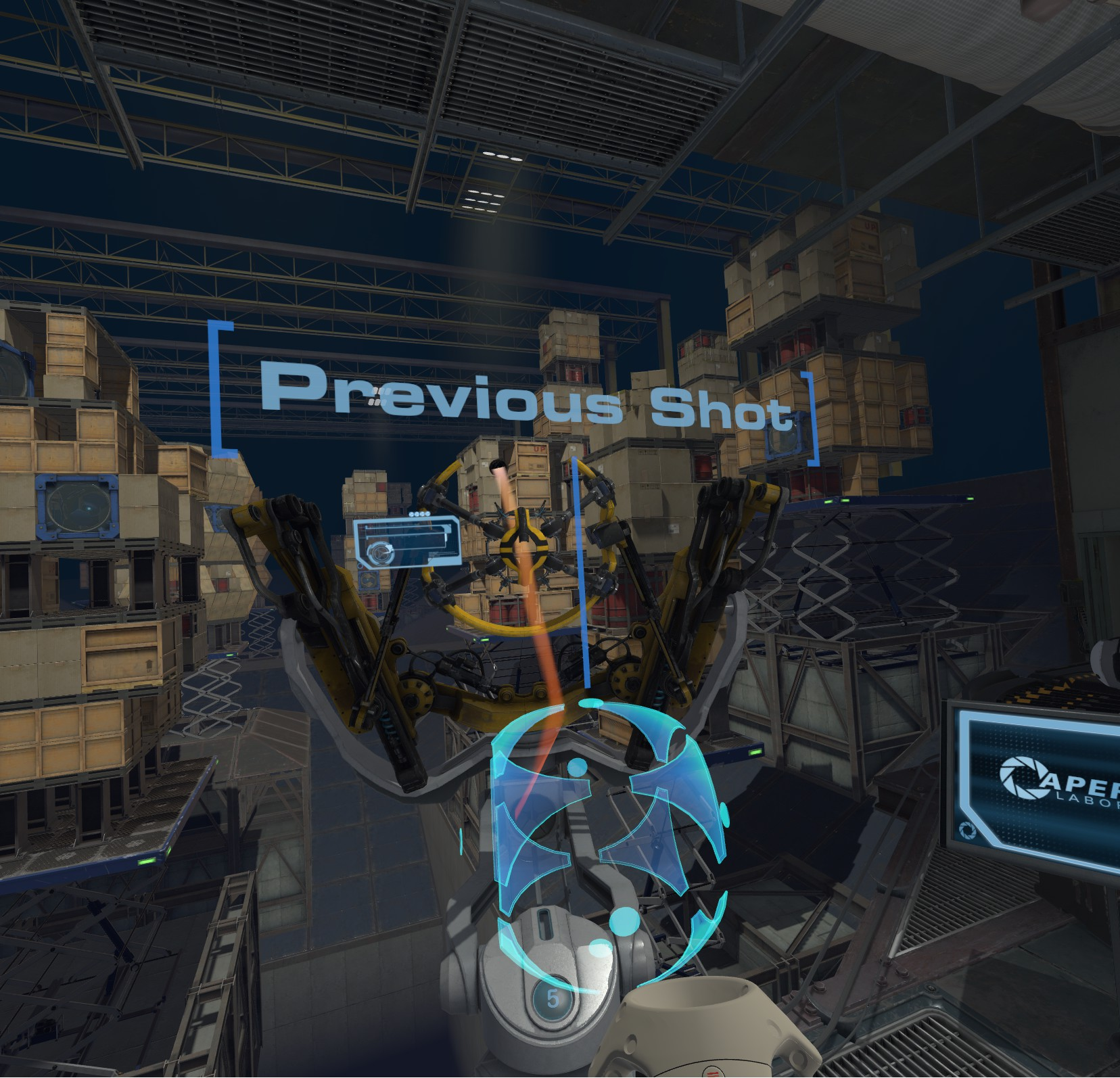 Slingshot Screenshot