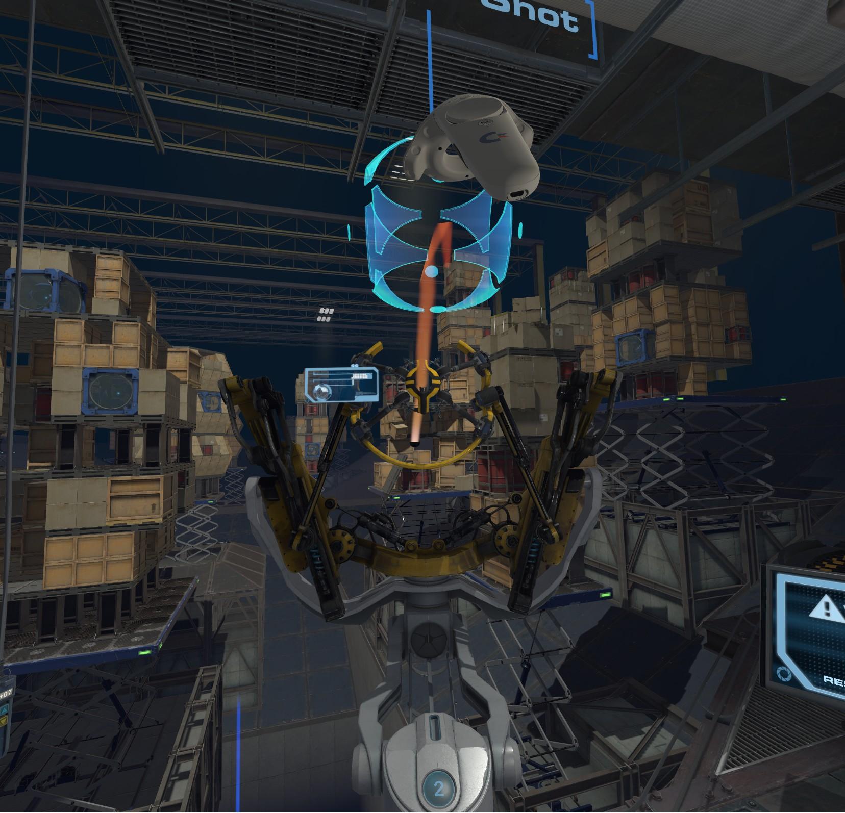Slingshot Screenshot