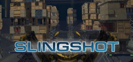 Slingshot Header
