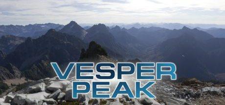 Vesper Peak Header