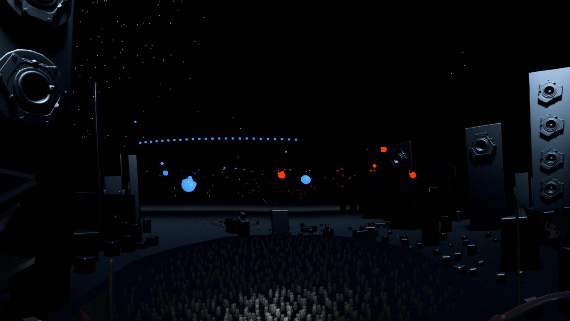 Audioshield Screenshot