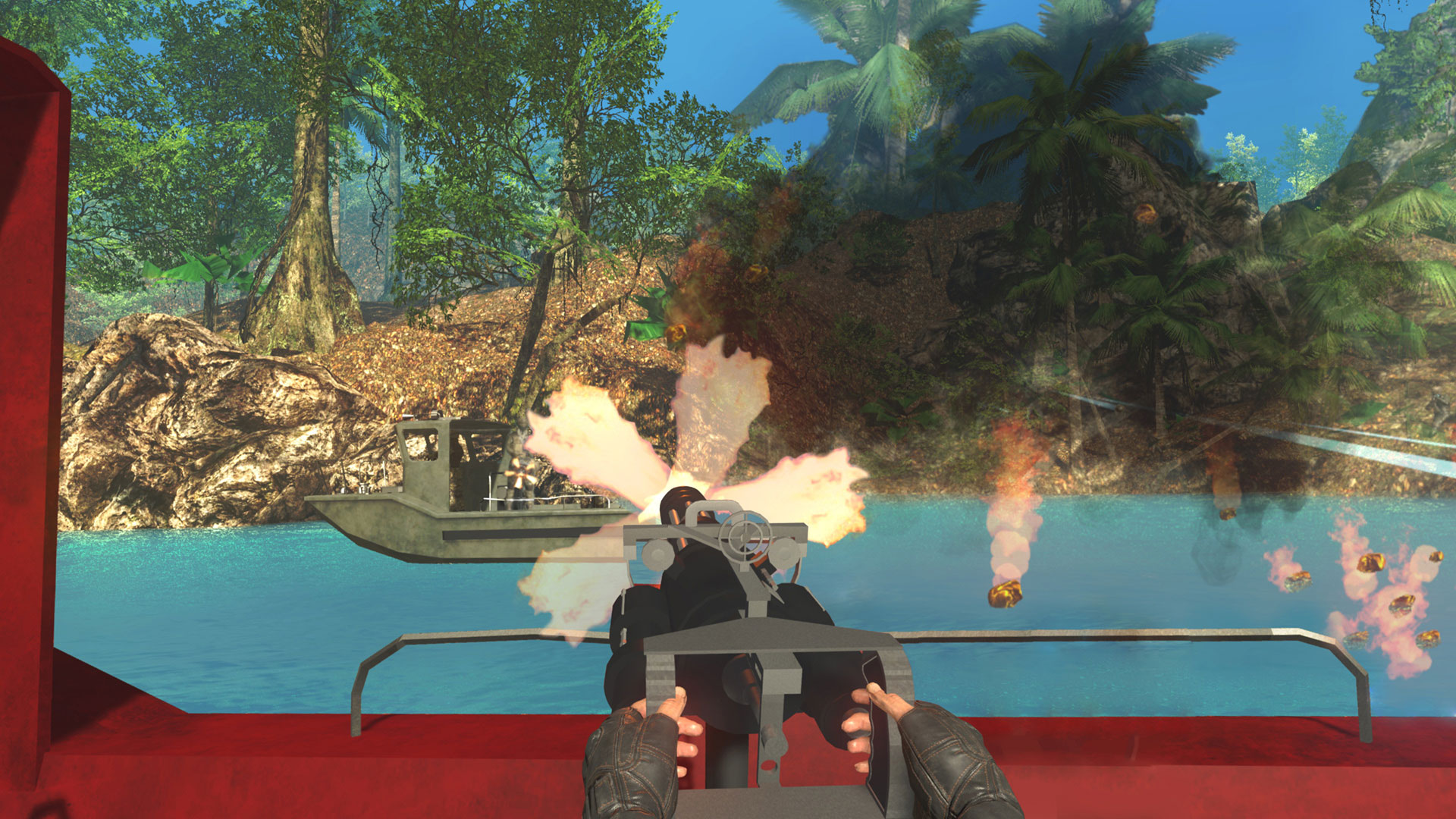 Operation Warcade Screenshot