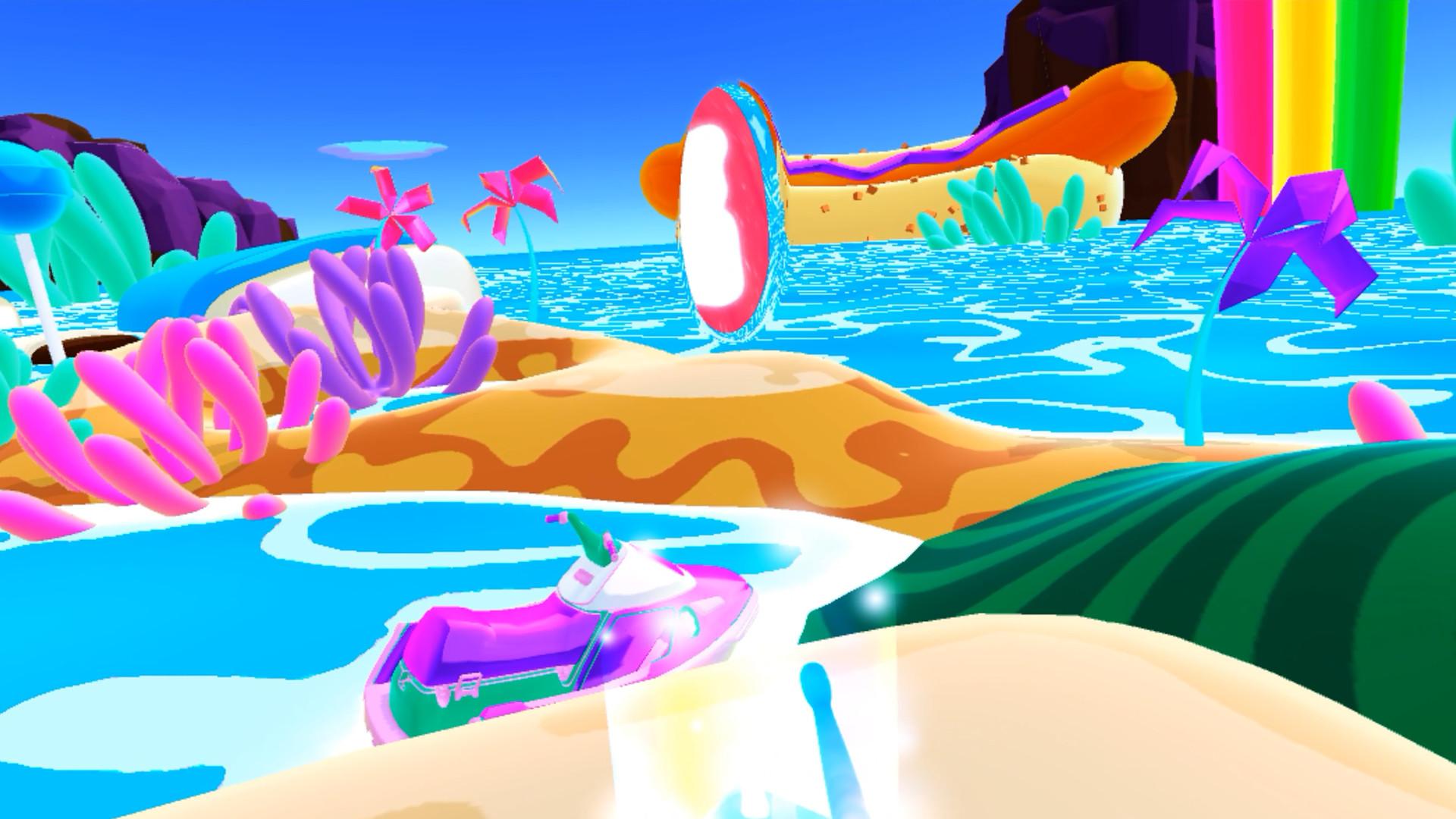 Playthings VR Screenshot