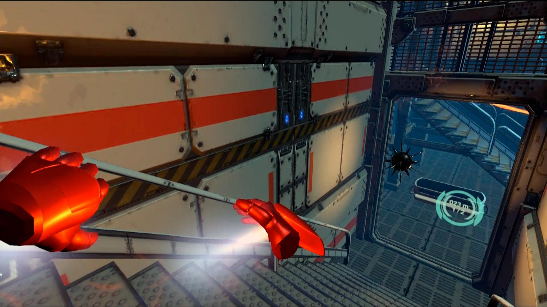 Lander 8009 Screenshot
