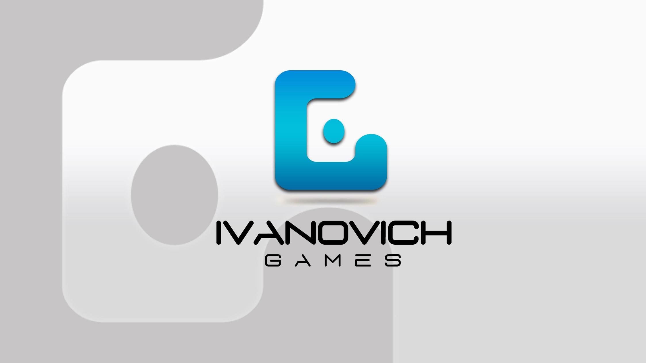 Ivanovich Logo