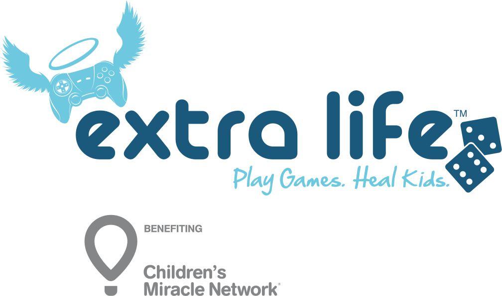 Extra Life Community Logo