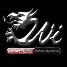 Wales Interactive Logo