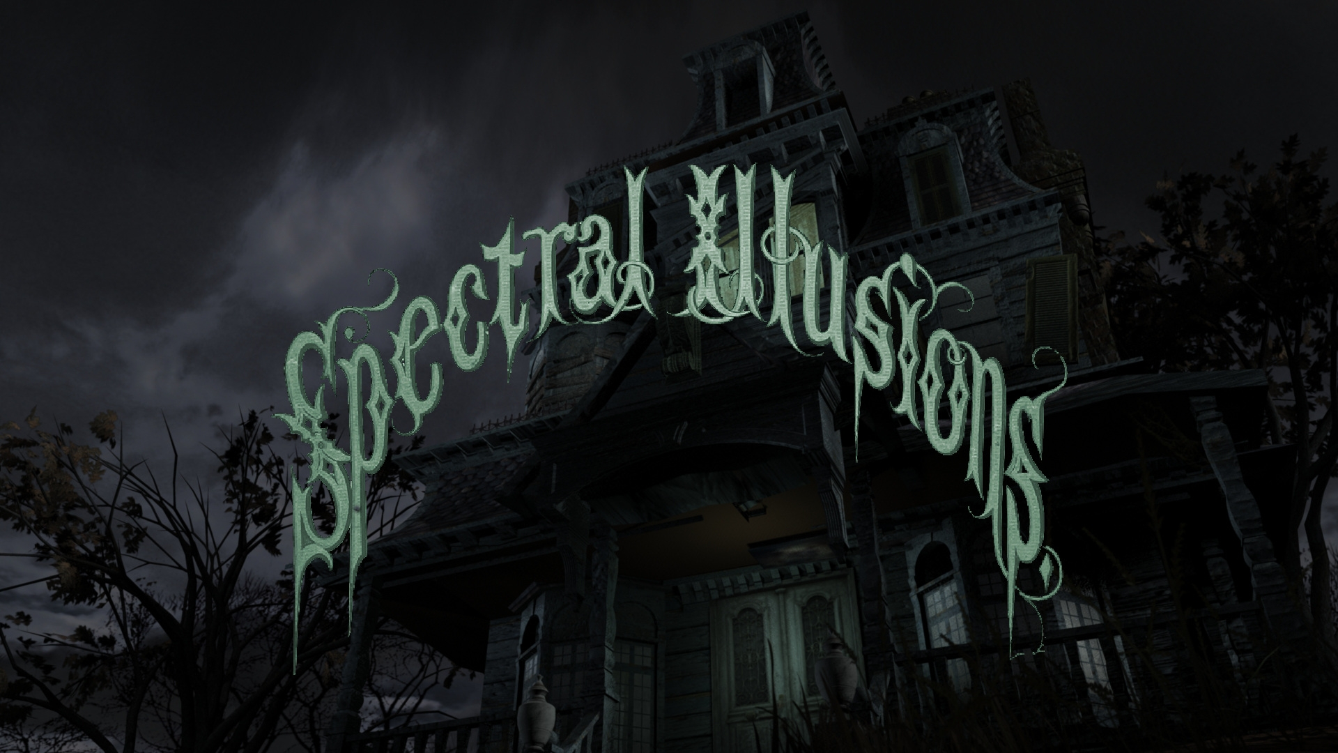 Spectral Illusions Logo