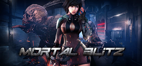 Mortal Blitz Header