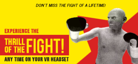 Thrill of the Fight Header