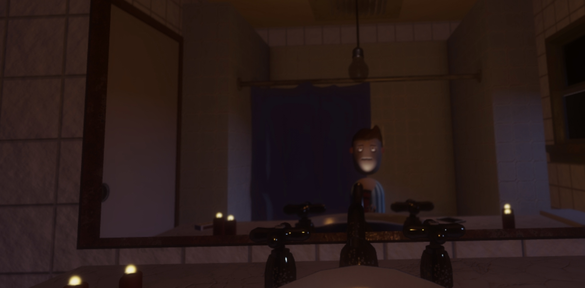 Escape Bloody Mary Screenshot