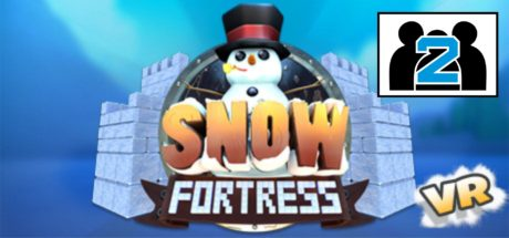 Snow Fortress Multiplayer Header