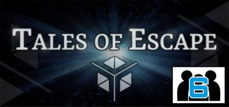 Tales of Escape Multiplayer Header