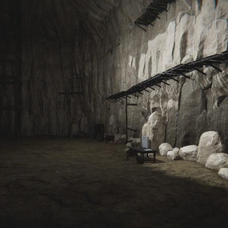 Tales of Escape Screenshot