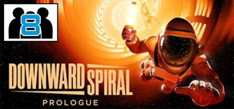 Downward Spiral Multiplayer Header