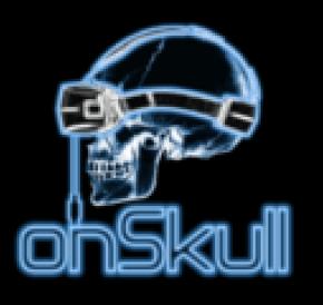 OnSkull Games Logo