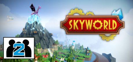 Skyworld Multiplayer Header
