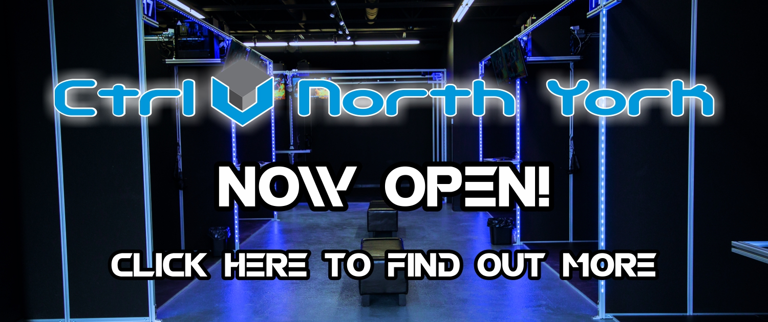 North York Now Open