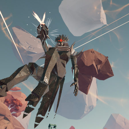 Run of Mydan Screenshot