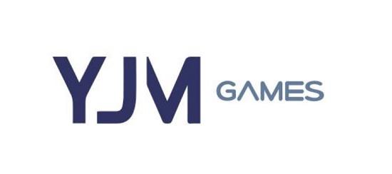 YJM Games Logo