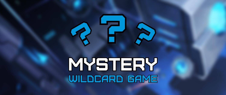 Mystery Wildcard Game Slider
